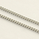 304 Stainless Steel Curb ChainsUS-CHS-R008-04-1