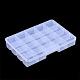 Plastic Bead Storage ContainersUS-CON-Q031-04B-2