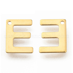 304 Stainless Steel Charms US-STAS-P141-E