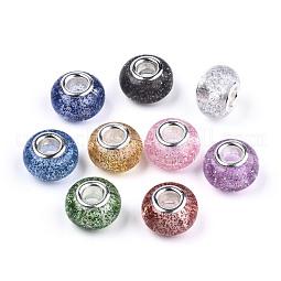 Epoxy Resin European Beads US-RPDL-N015-02