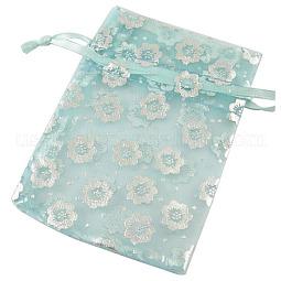 Organza Bags US-OP012Y-9