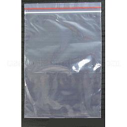 Plastic Zip Lock Bags US-OPP06