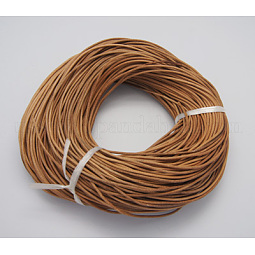 Cowhide Leather Cord US-WL-H007-1