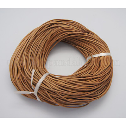 Cowhide Leather CordUS-WL-H007-1-1